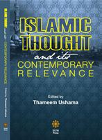 Islamic Thought and its Contemporary Relevance