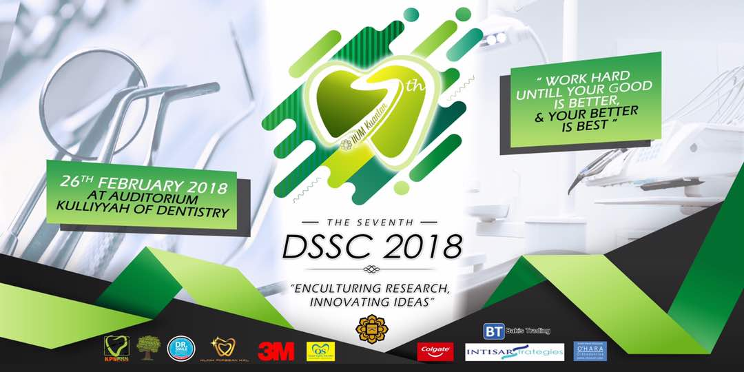 7th Dental Students Scientific Conference