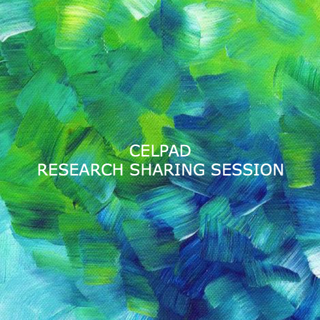 Research Sharing Session