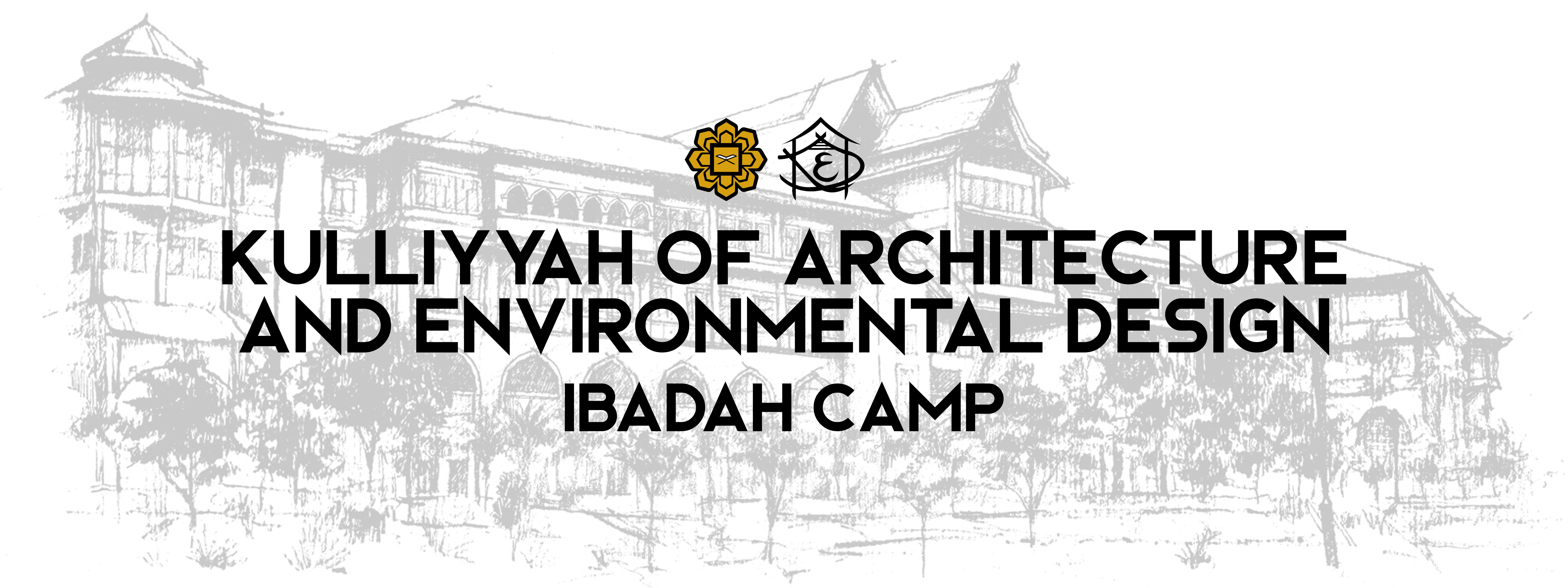 KAED Ibadah Camp 2018