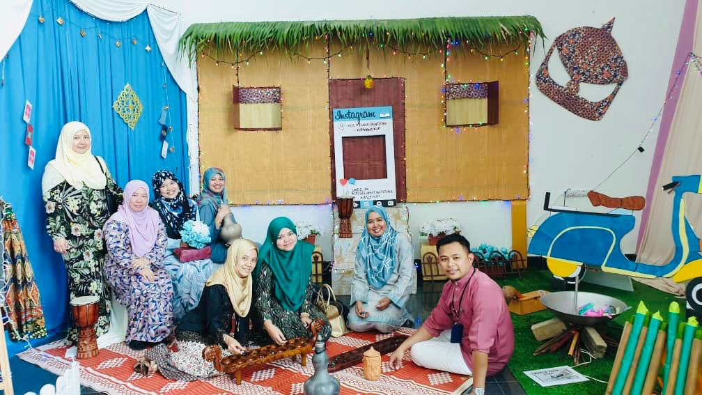 KOD Eid Gathering 2019