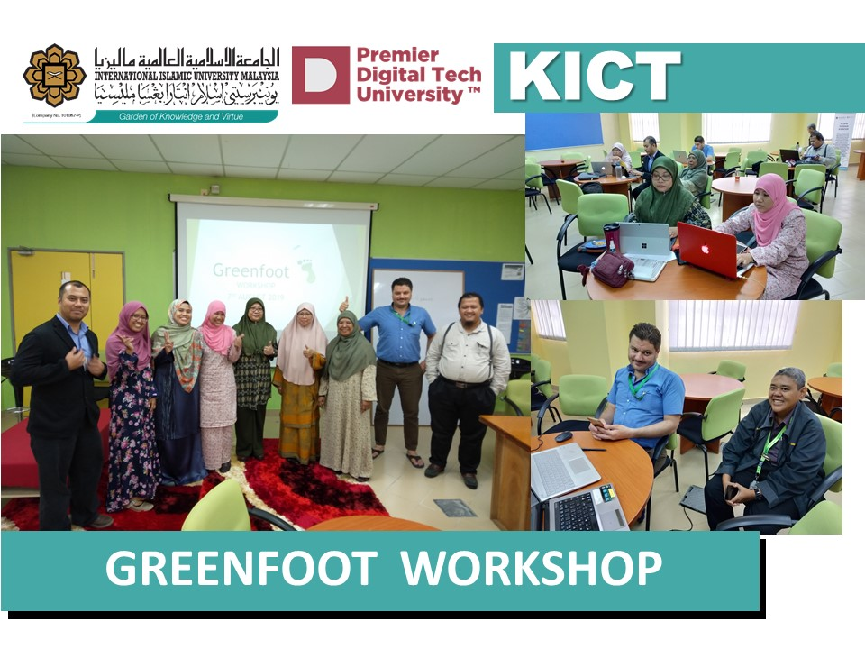 Greenfoot Workshop