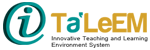 ITa'LeEM Training (Basic to Intermediate) (KUANTAN)