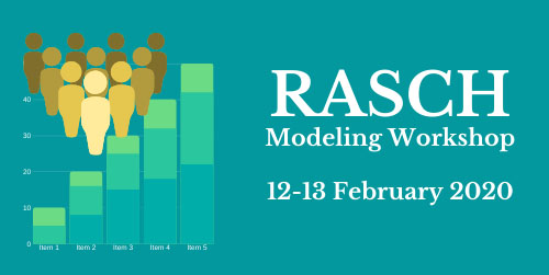 RASCH Model Workshop