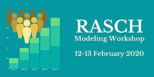 RASCH Model Workshop