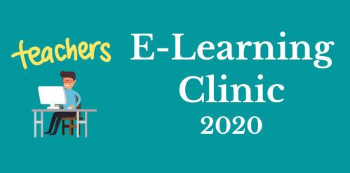 E-Learning Clinic