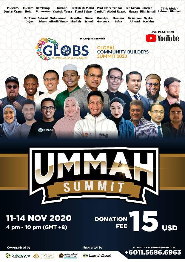 Ummah Summit