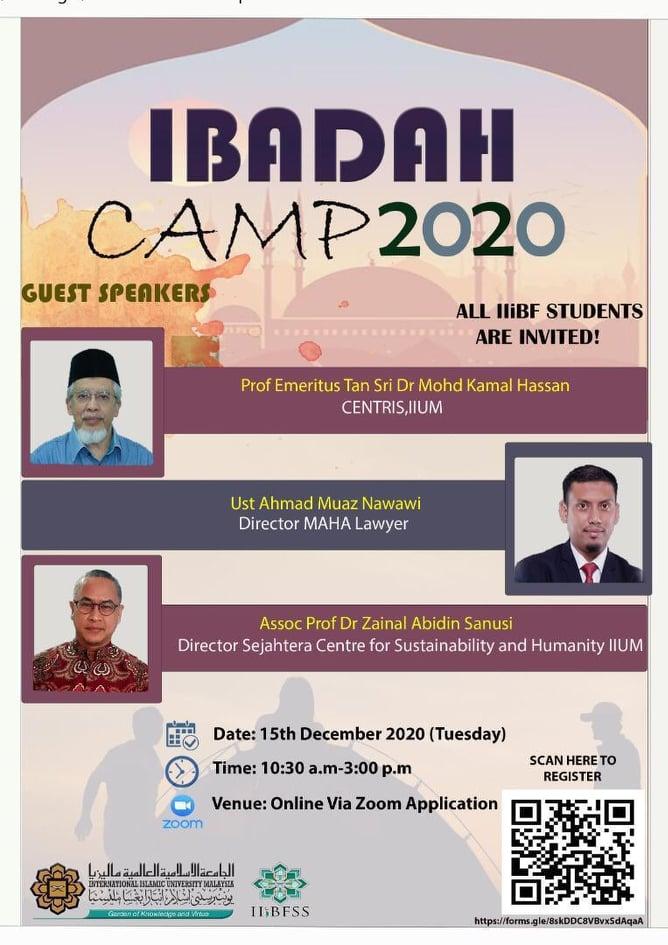 IBADAH CAMP2020