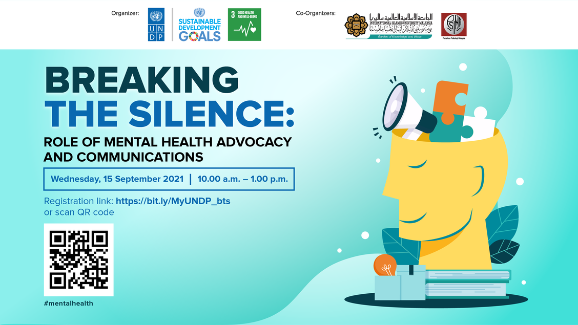 Policy Dialogue Series - Breaking the Silence:- Role of Mental Health Advocacy and Communications