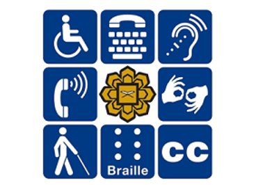DISABILITY UNIT
