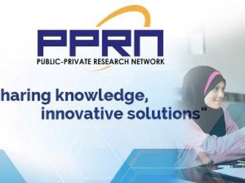 OPENING ON PUBLIC PRIVATE RESEARCH NETWORK (PPRN) BATCH JULY 2018
