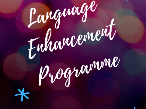CELPAD Language Enhancement Programme (LEP), SEM 2, 18/19