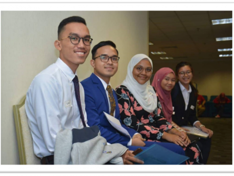 Congratulations!! IIUM Pagoh Achievement: Misi Sukarelawan Siswa YSS- ASEN, Siri 1/2019
