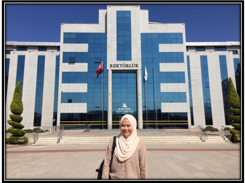 IIUM Pagoh: MEVLANA Student Exchange Program to Karabuk University, Turkey