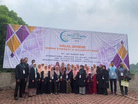 Global Halal Sphere Conference 2019