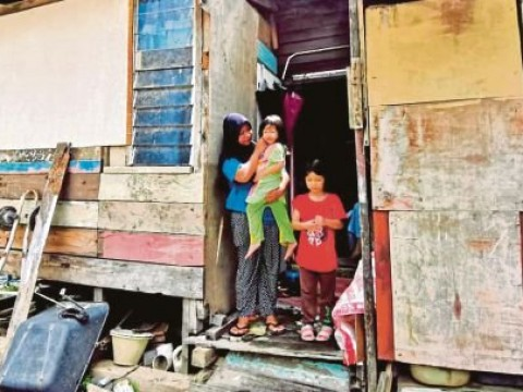 Role of Sejahtera in eliminating poverty