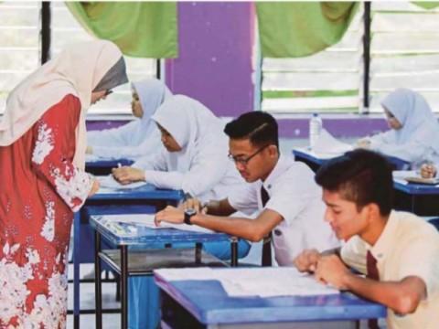 SEEKING PARADIGM SHIFT IN EDUCATION