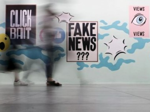 ​ Fake news galore in 2019 but Malaysians know the truth