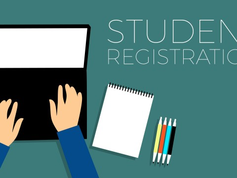Online Manual Registration Form for EAW & EOP (Semester 2, 2019/2020)