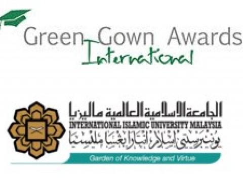 2020 Benefitting Society Finalist: International Islamic University Malaysia – Malaysia