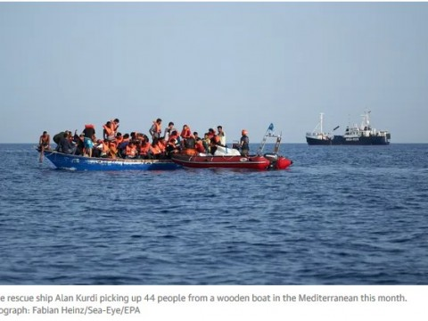 Heed call not to stigmatise migrants