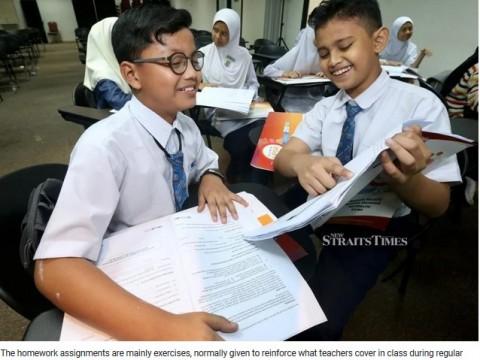 Regaining the true purpose of education