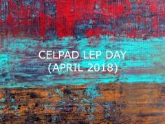 CELPAD LANGUAGE ENHANCEMENT PROGRAMME (LEP) DAY (APRIL 2018)