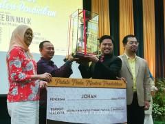 Pemidato UIAM akan mewakili Malaysia ke Pidato Antarabangsa Bahasa Melayu (PABM) Piala Perdana Menteri 2018.