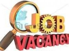 ANNOUNCEMENT ON THE VACANCY FOR THE POST OF EXAMINATION ASSISTANT (EA)