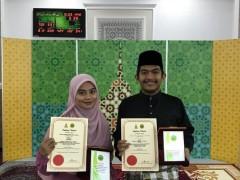 KLM Student won 1st Place in Majlis Tilawah dan Menghafaz Al- Quran Peringkat Hulu Selangor Tahun 1439H/ 2018M