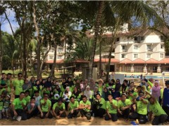 Department of PALM: ISO 15189 Awareness & Team Building Programme 2019