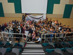 International Educational Visit Program from Indonesia