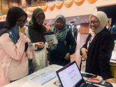 Kulliyyah of Pharmacy at Jom Masuk UIA 2019