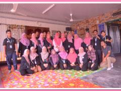 IIUM Pagoh: Outreach to Pusat Jagaan Bakti Murni Emas & OKU