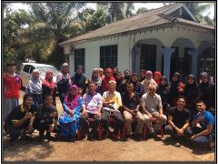 IIUM Pagoh: Gotong Royong 'Ahlan Ya Ramadhan' to celebrate the Holy Month