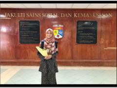 IIUM Pagoh: Student Exchange Program to Universiti Kebangsaan Malaysia (UKM)