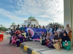 Seminar at Universitas Islam Negeri Ar-Raniry, Indonesia