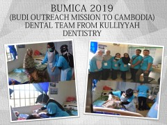 Participation of KOD in BUMICA 2019