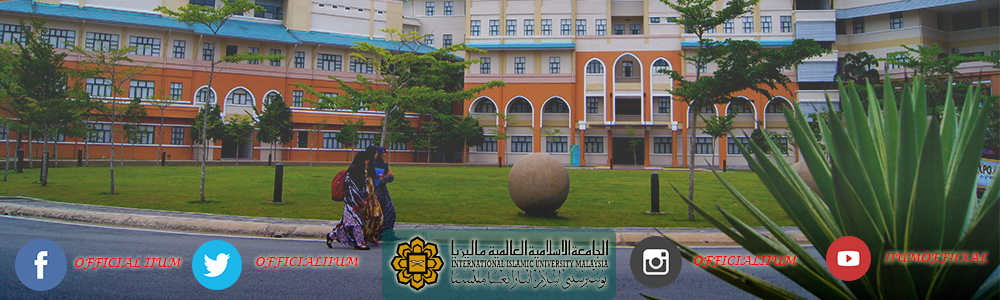 MASTER OF ISLAMIC REVEALED KNOWLEDGE AND HERITAGE (QUR'AN & SUNNAH) (SCHOOL OF ISLAMIC & SOCIAL SCIENCE STUDIES, IIUM ACADEMY)