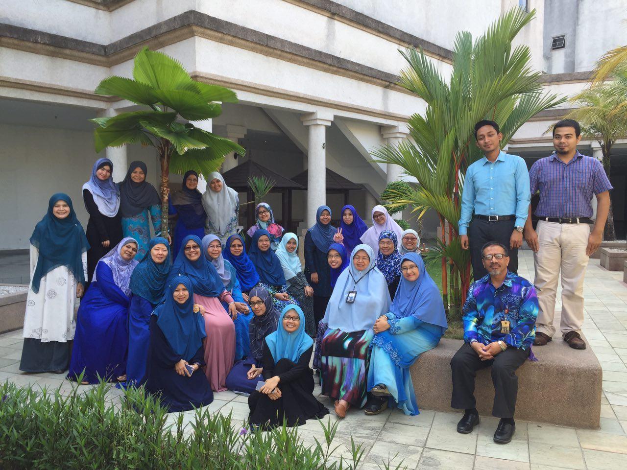 Arabic Programmes (Centre for Foundation Studies)
