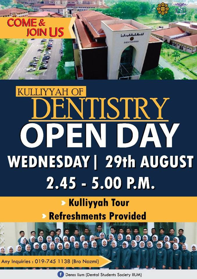 KOD Open Day 2018