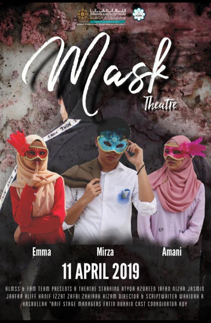 Mask Theatre