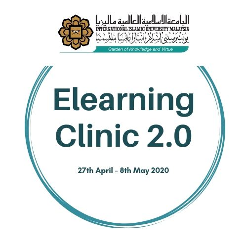 Elearning Clinic 2.0